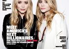 """Siostry Olsen na ok�adce """"Newsweeka""""!"""
