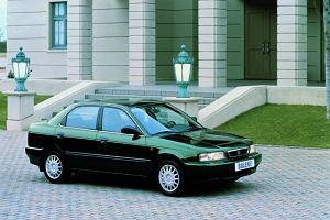 Suzuki Baleno (1993-2006) - opinie Moto.pl