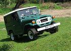 60 lat napędu 4x4 w samochodach Toyota