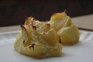 Ach ziemniaki, ziemniaczki, czym�e by�by bez nich �wiat...
