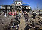 Zamach zemst� talib�w za Osam�