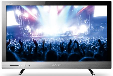 telewizory, Sony