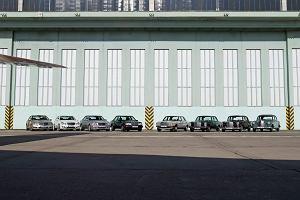Wybierz najlepsz� generacj� Mercedesa Klasy E