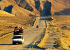 Oazy i pustynie zachodniego Egiptu