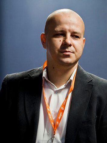 Grzegorz Marczak /Antyweb.pl
