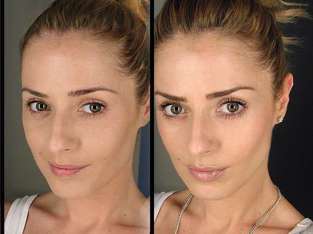 Makijaże Luli - jak powiększyć oko w makijażu dziennym?