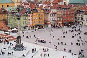 Miasta w Polsce: atrakcje w Warszawie, które polecają obcokrajowcy [PRZEGLĄD]