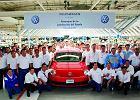 Ruszy�a produkcja nowego VW Beetle'a