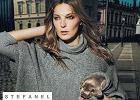 Daria Werbowy w kampanii Stefanel j/z 2011/12