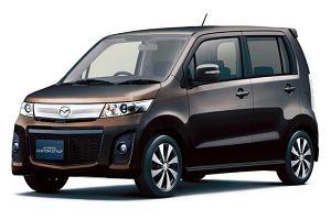 Samochody z innej bajki | Mazda z Japonii