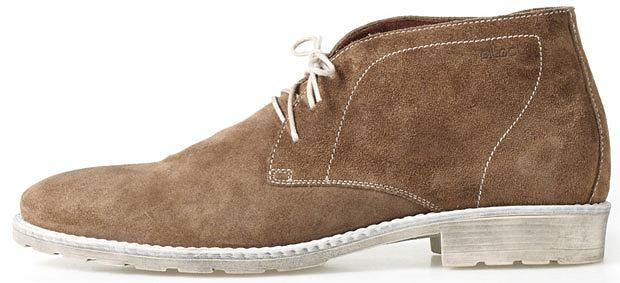 6ec52ae2 Moda męska: buty z wysoką cholewką - zdjęcie nr 18