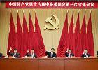 """Chi�ska partia komunistyczna stawia na rynek. Ma by� """"decyduj�cy"""""""