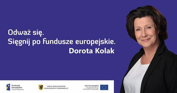 Sięgnij po fundusze europejskie!