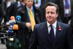 Cameron: Mo�emy zaostrzy� sankcje wobec Rosji. Ale mam nadziej�, �e Rosja p�jdzie po rozum do g�owy