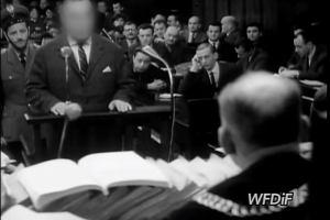 2 lutego. Sędzia Roman Kryże skazał oskarżonego w aferze mięsnej na karę śmierci [KALENDARIUM]