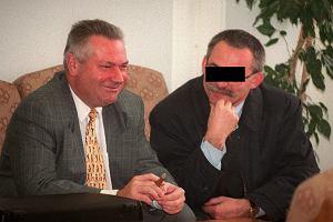 S�ynny biznesmen podejrzany po latach. Czy kaza� zabi�?