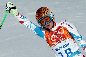 Austriaczka Anna Fenninger alpejk� roku