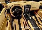 Chevrolet Corvette C6 po polsku