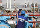 W Niemczech zaczęto budowę rosyjskiego gazociągu Nord Stream 2