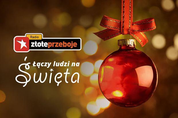 Radio Złote Przeboje, łączy ludzi na święta!