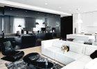 Wnętrza: mieszkanie dla kawalerów