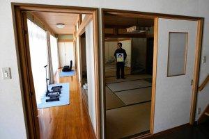 Wpad�a w depresj� po Fukushimie i zabi�a si�. P� miliona dolar�w dla wdowca