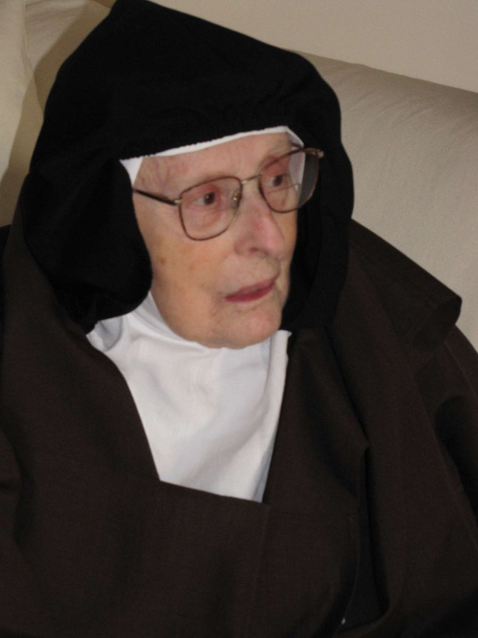 Siostra Maria Magdalena Schwarz