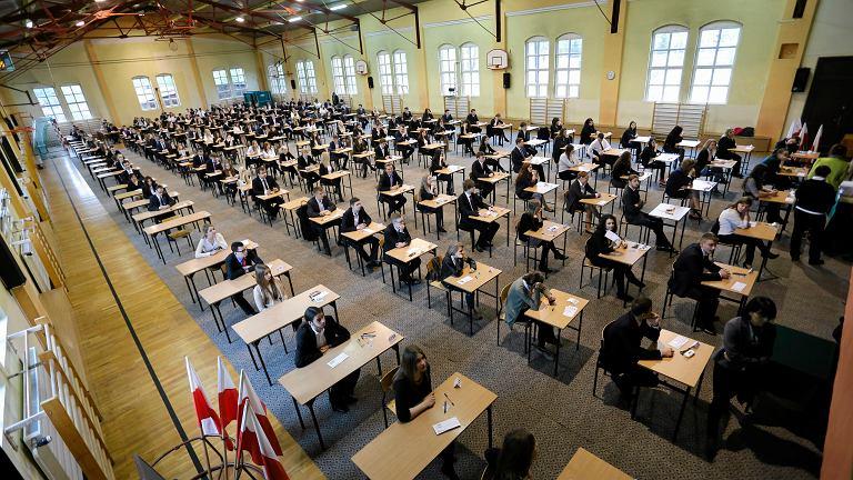 Jakie są najważniejsze zasady tegorocznego egzaminu dojrzałości?