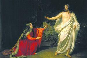 Historie telewizyjne. Zagadki Nowego Testamentu