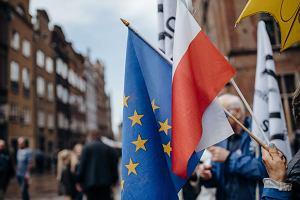 """Byli ambasadorowie RP: Polska postrzegana jest jako """"chory człowiek"""" UE"""