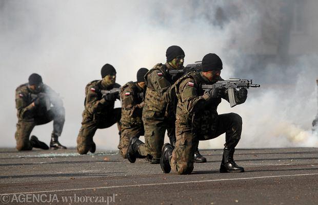 Ile kosztują nas wojska obrony terytorialnej?