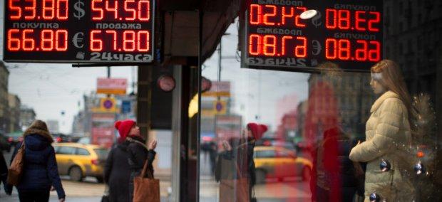 Rubel jest najs�abszy w historii. Tak �le nie by�o nigdy. Co si� sta�o?