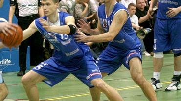 Koszykarze Pogoni Prudnik zagrają w I lidze