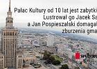 Spory i awantury o Pałac Kultury. Symbol Warszawy od 10 lat jest zabytkiem