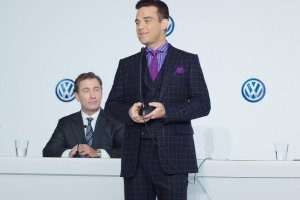 Volkswagen przedstawi� nowego szefa marketingu