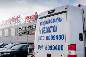 Wstrzymanie ma�ego ruchu granicznego z Rosj�. Opozycja: To jak strzelanie do wr�bla