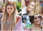 Malowanie twarzy to nie tylko zabawa dla dzieci! Zobacz, jak wykona� ciekawy makija� na festiwal lub wakacyjn� imprez�
