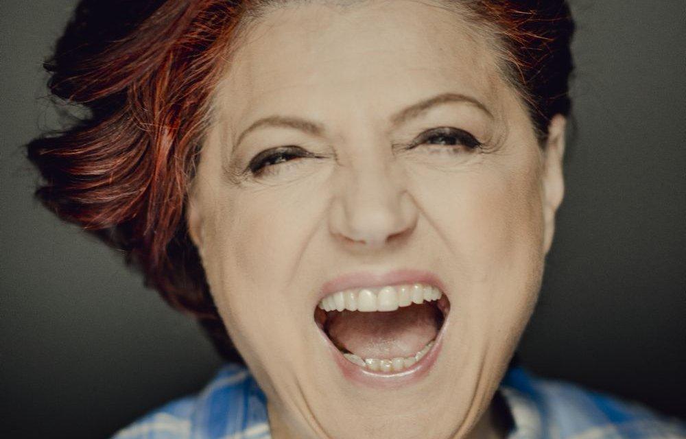Urszula Dudziak: Jak my�limy o 50-letniej kobiecie? �e stara. 60-letnia - ojejku! 70-letnia - to ona jeszcze �yje?