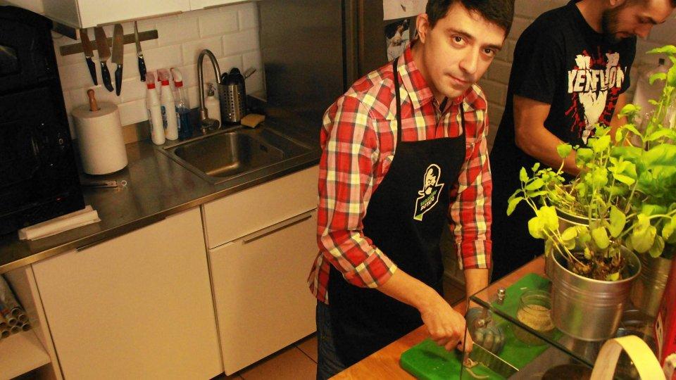 Zawod Szef Kuchni Jak To Wyglada W Praktyce