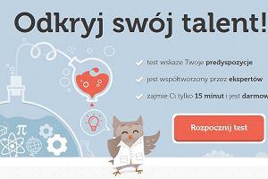 """Zbadajtalent.pl - czy """"diagnozowanie"""" dzieci przez internet ma sens?"""