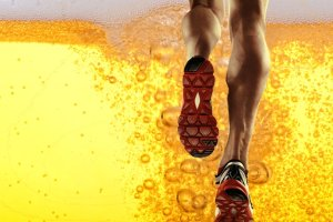 Ile mo�e wypi� biegacz? Obalamy mity o alkoholu!