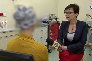 Chirurdzy z Krakowa usunęli guz z mózgu przytomnej ciężarnej pacjentki