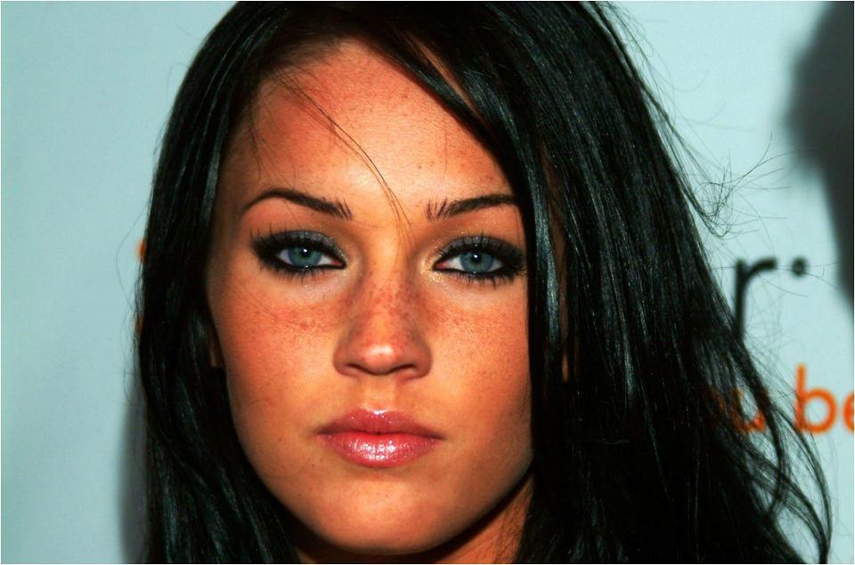 Zdjęcie numer 0 w galerii - Megan Fox w 2004 roku wyglądała tak. Niewiarygodne? To zobaczcie ją teraz. Gwarantujemy, że jej nie poznacie
