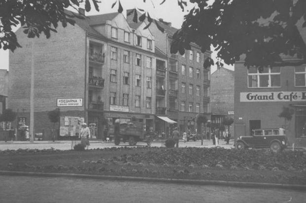 Zdjęcie numer 0 w galerii - Jadłodajnia Lublinianka, kawiarnia Grand Caffé. Tak wyglądała Świętojańska przed wojną