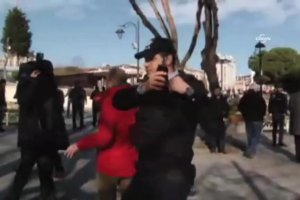 Eksplozja w centrum turystycznej dzielnicy Stambu�u. Doniesienia o zabitych i rannych