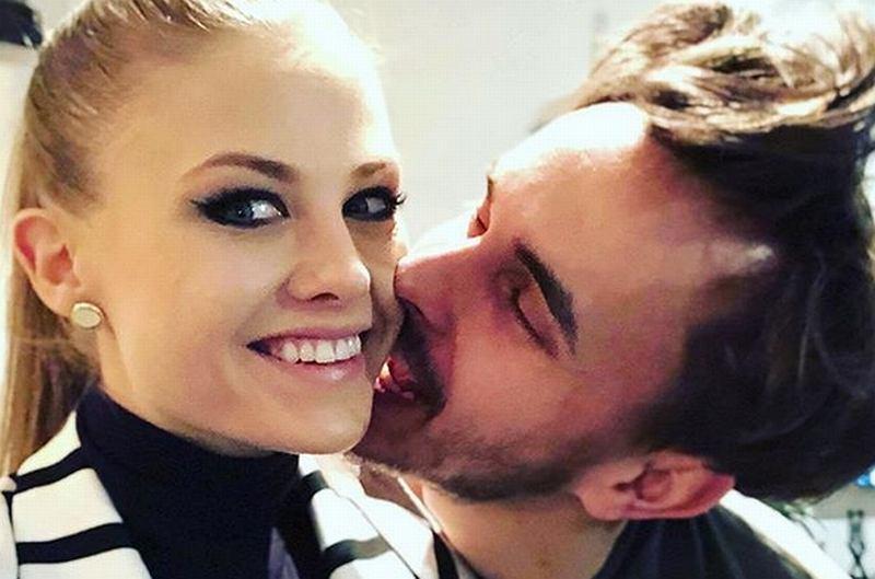 Anna Karczmarczyk wzięła ślub