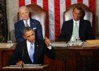 Republikanie ust�pili. USA podnosz� limit d�ugu powy�ej 17,2 bln dolar�w. To zwyci�stwo Obamy