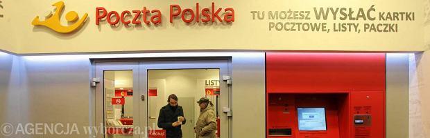 Poczta Polska sprawdza, kto ma w domu telewizor i nie płaci abonamentu RTV