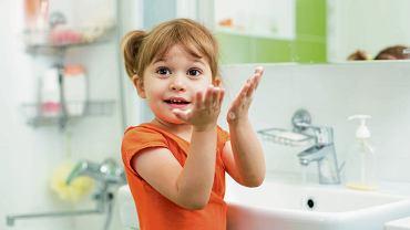 O higienie rozmawiaj taktownie, np. podczas zakupów w drogerii