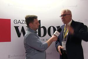 Wadim Tyszkiewicz, prezydent Nowej Soli, o samorządzie